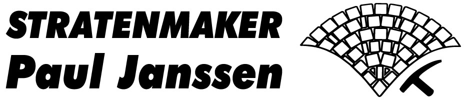Stratenmaker Paul Janssen